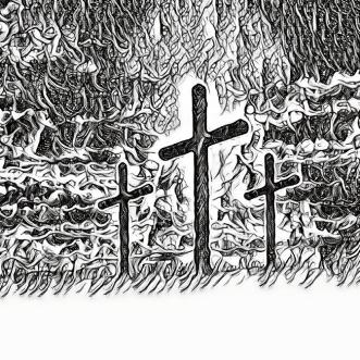 Le déclin du christianisme se poursuit aux États-Unis