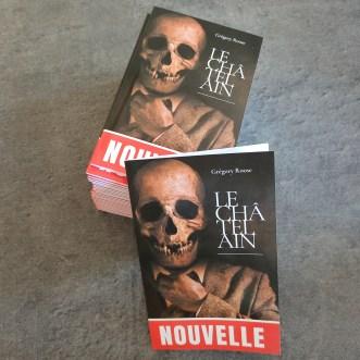 Le Châtelain [entretien]