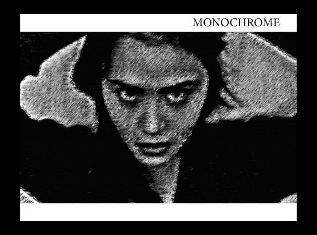 monochrome 00