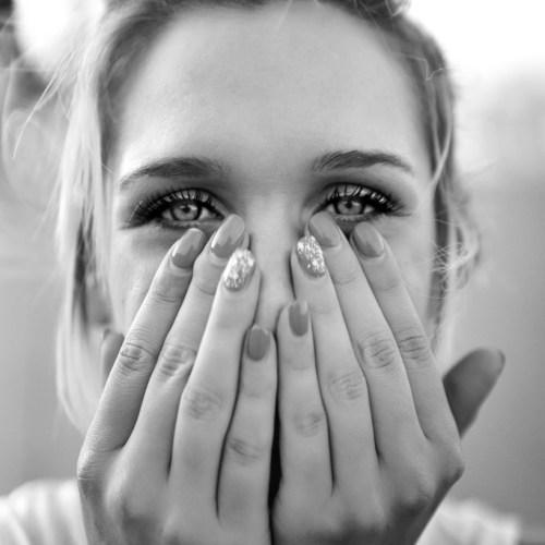 Les yeux d'Adeline