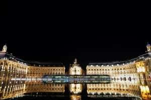 Longue exposition à Bordeaux