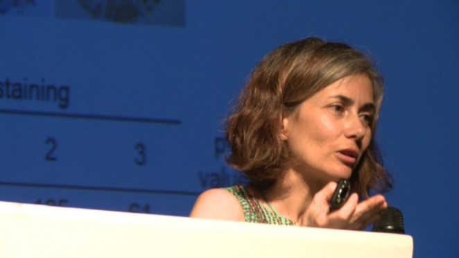 Cristina Sanchez Cannacosta 2015