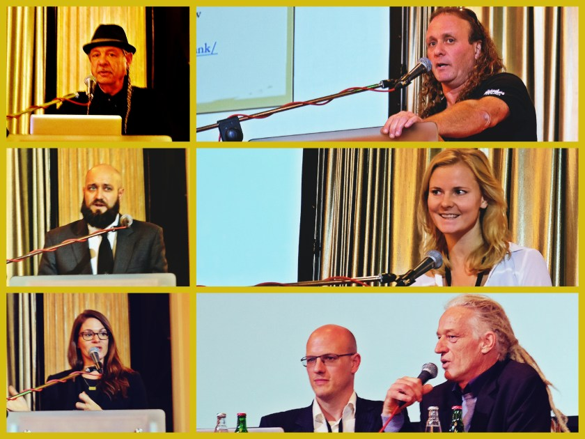 Euro American Cannabis business conference