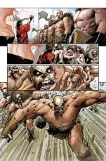 Eternal Warrior #1, page 2