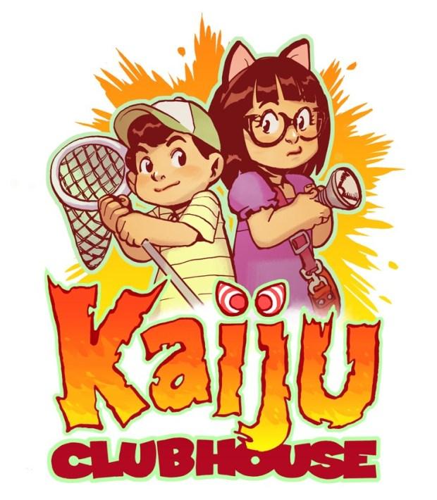 kaiju-clubhouse-promo
