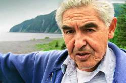 "Alaska Native Henry Makarka:  ""If I had a machine gun, I kill those white sons-of-bitches."""