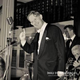 Greg Poppleton 1920s - 1930s singer