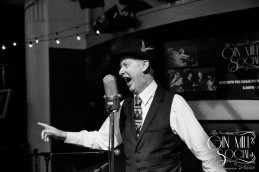 greg poppleton 1920s vocals