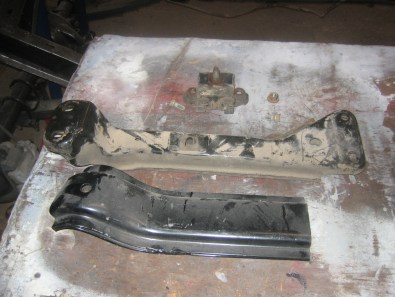 restoration, studebaker, greg sauto restoration, ls1, conversion,