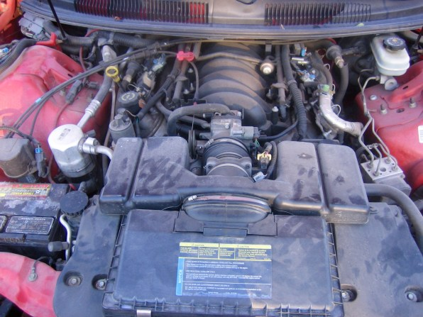 Test drive, service, tuneup, read the fault codes and do the service needed to clear them