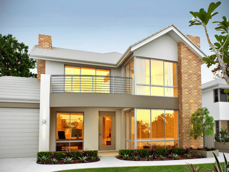 Dont Forget about the Exterior when designing your home ... on Beautiful Home Decor  id=41666