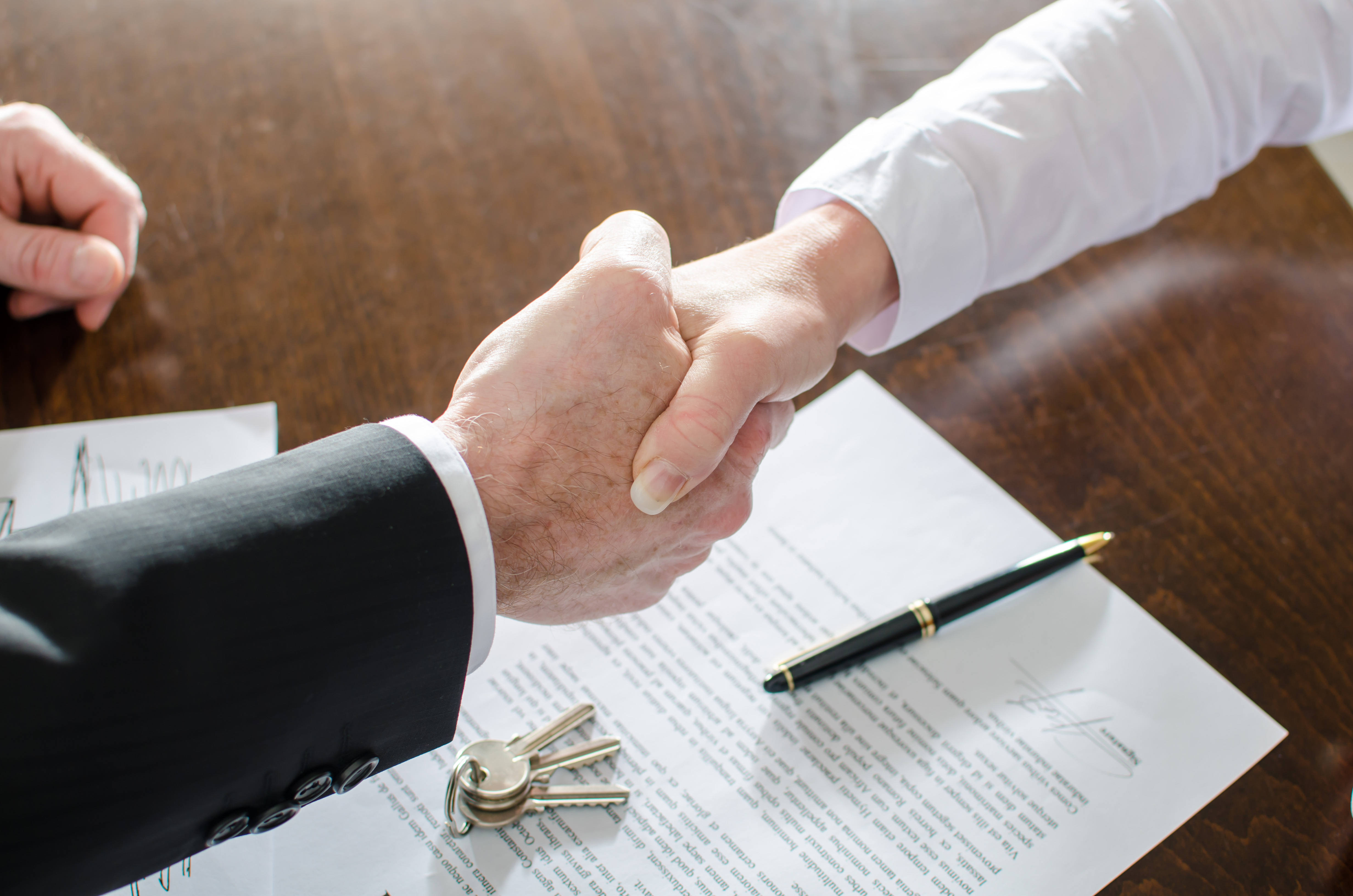 Qualifying for a Commercial Loan