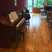 Greg provided piano music at Jesuits Colombiere in June of 2018 for a gathering of the most interesting Jesuit Priests you could ever hope to meet.