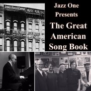 Jazz One returned to An Die Musik Live to perform at the 2018 Free Fall Baltimore Festival, performing a program of standards from the Great American Songbook.