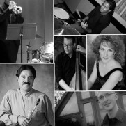 Greg joined the Songbook Jazz Quintet (Chris Vadala [sax], Chris Gekker [trumpet], Greg Small [piano], Kevin Pace [bass], Danny Villanueva [drums]) featuring vocalist Julie Keim to open for headliner Branford Marsalis at the 2013 Silver Spring Jazz Festival.
