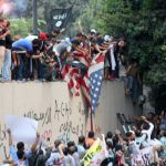 Embassy Riot.