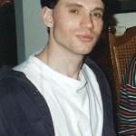 Greg Stevens 1992