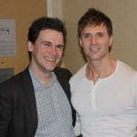 Greg Stevens 2011-11-12
