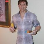 Greg Stevens 2012-04-08