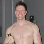 2013-06-22 Pool Party Greg Stevens