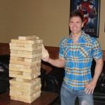 Greg Stevens 2013-07-27