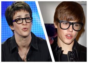 Bieber-Maddow