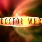 Doctor Who Logo.
