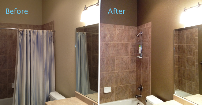 Interior Home Painting In Parker