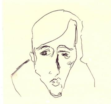 Peer Gynt Sketch