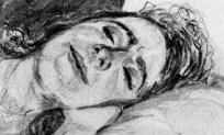 Day Dream Sketch