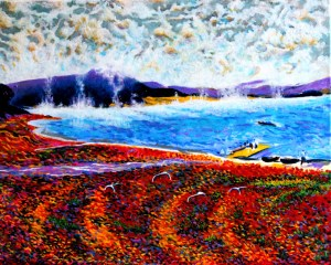 Emigrant Lake - Mistv3