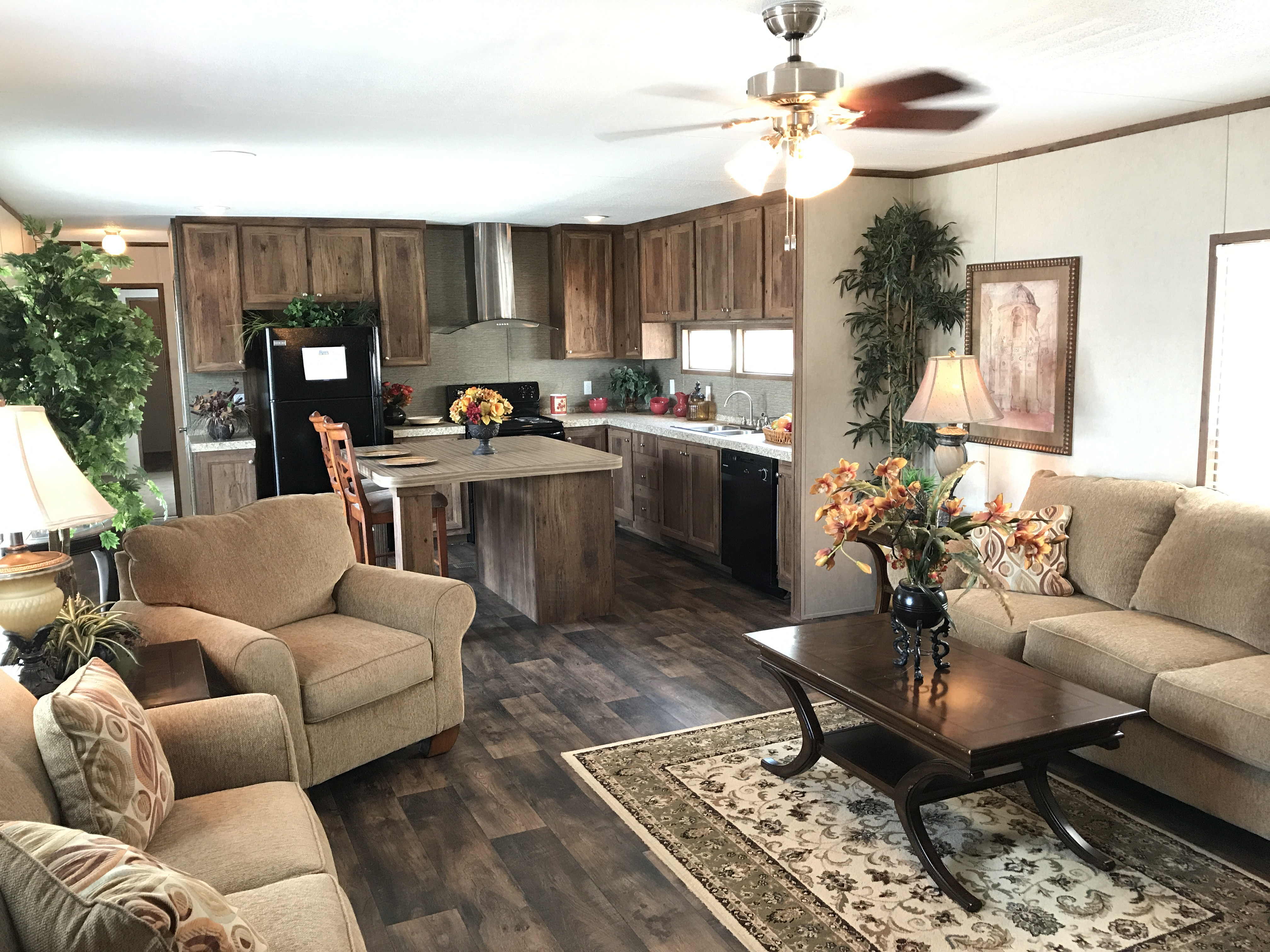 Nicole franzen having a small space may burden you with more storage issues than your nei. Single-Wide Mobile Homes: Shreveport, LA   Greg Tilley's