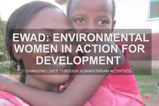 Environmental Women in Action and Development Uganda