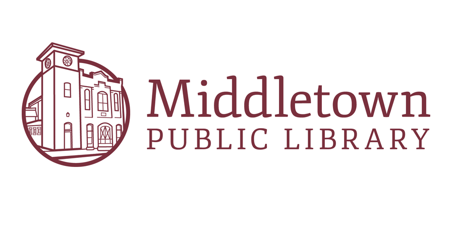 Logo - Middletown Library