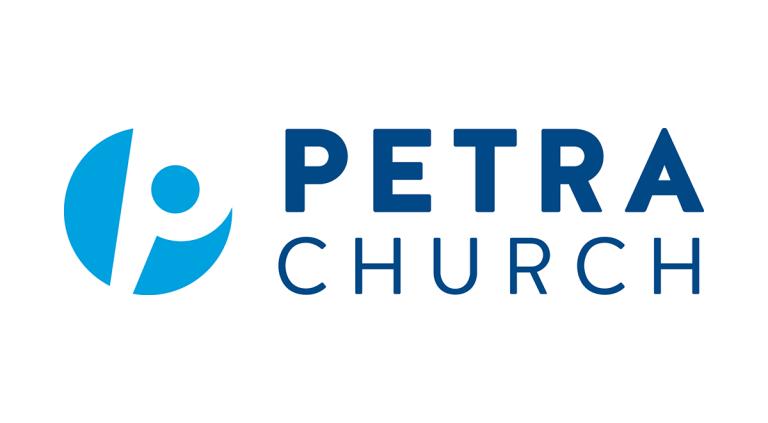 Petra logo design