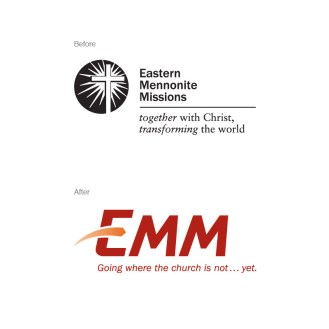 logo old and new