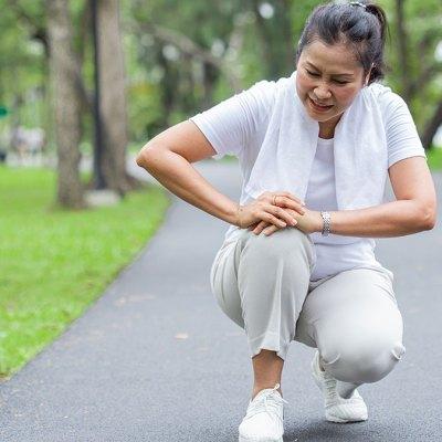 Osteo-arthritis
