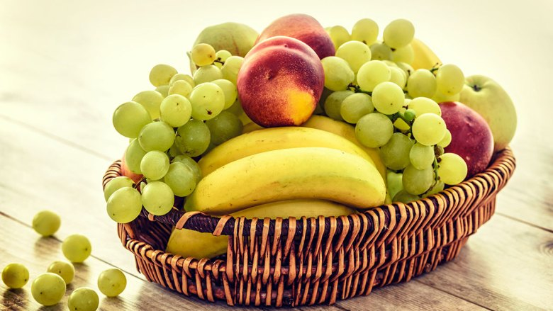 Fruits For Mid Meals