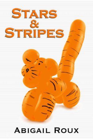 Abigail Roux--Cut & Run Book 6 - Stars & Stripes
