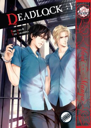 {Aida Saki & Takashina Yuu} Deadlock V01 [4.7]