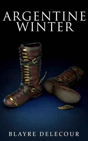 Blayre Delecour--Argentine Winter