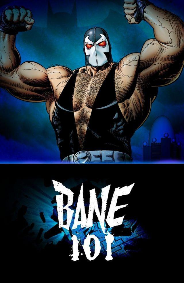 {DC} Bane 101