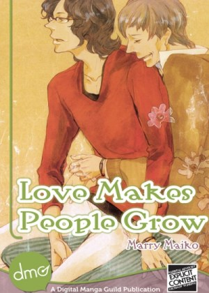 [DMG] {Maiko Marry} Love Makes People Grow [3.8]