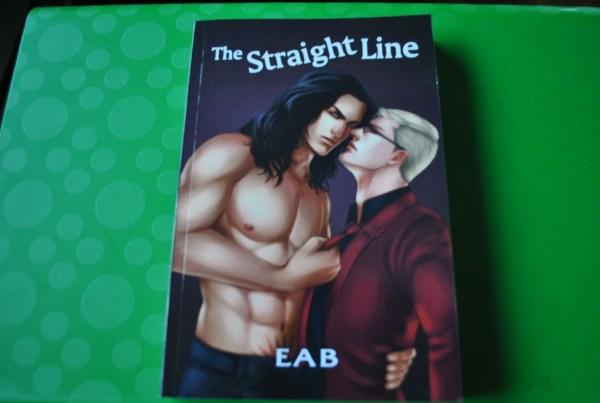 {EAB} The Straight Line