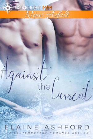 Elaine Ashford--Against the Current