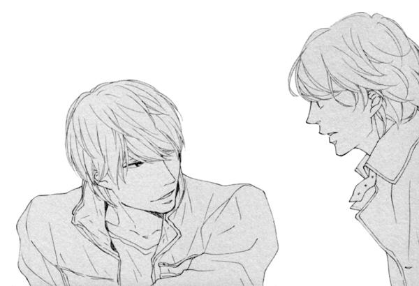 {Ichikawa Kei} Colorful Line-01
