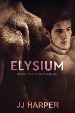 J J Harper--Reunion - Book 3 - Elysium