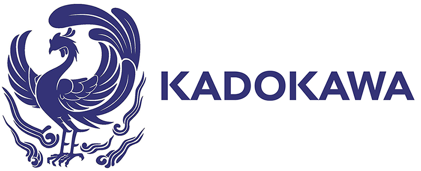 Kadokawa Corporation logo