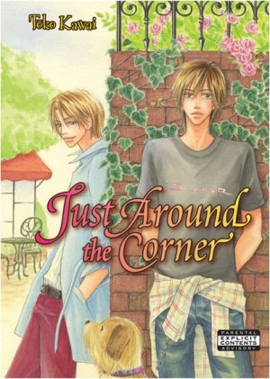 {Kawai Toko} Just Around the Corner [4.5]