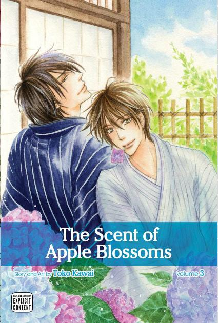 {Kawai Toko} The Scent of Apple Blossoms V03 [4.9]